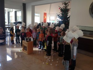 Adventssingen-